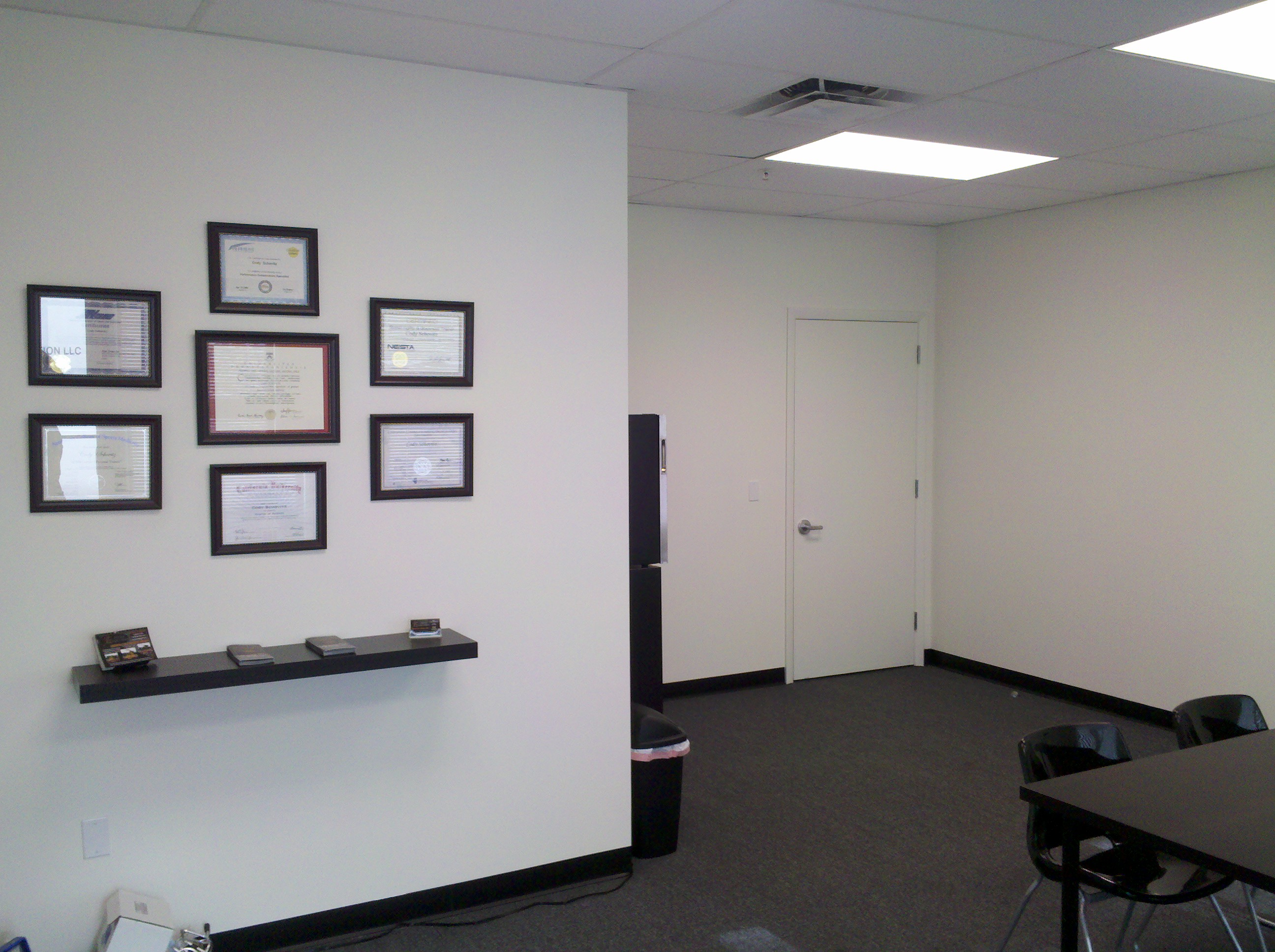 Brand New Private Training Center Located In Boca Raton